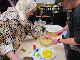 cuisine marocaine en langue arabe l atelier cuisine marocaine et langue arabe du 5 mrs