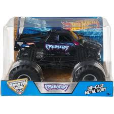 Hot Wheels Monster Jam 1:24 Scale Predator Vehicle - Walmart.com Monster Jam Marks 20th Anniversary In Alamodome San Antonio Monster Truck Bodies And Paint Job Suggestion Thread Beamng Megalodon Truck Decal Pack Stickers Decalcomania News Allmonstercom Where Batman Wikipedia Jconcepts 2018 Event Schedule Big Squid Rc Car Photo Album Grave Digger Wikiwand Hot Wheels 25th Anniversary Predator Online Image Slymsterjamthompsonbolingarena2016 10 Scariest Trucks Motor Trend Is Totally Rad Autoweek