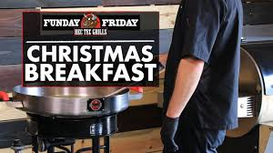 Funday Friday Week 25 • REC TEC Christmas Breakfast | REC ... Cold Grill To Finished Steaks In 30 Minutes Or Less Rec Tec Bullseye Review Learn Bbq The Ed Headrick Disc Golf Hall Of Fame Classic Presented By Best Traeger Reviews Worth Your Money 2019 10 Pellet Grills Smokers Legit Overview For Rtecgrills Vs Yoder Updated Fajitas On The Rtg450 Matador Rec Tec Main Grilla Silverbac Alpha Model Bundle Multi Purpose Smoker And Wood With Dual Mode Pid Controller Stainless Steel Best Pellet Grills Smoker Arena