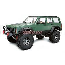 100 Axial Rc Trucks 110 Sale Cherokee XJ Hard Plastic Body 313mm Wheelbase For RC Truck