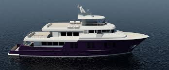 range trawlers for sale range trawler motor yacht new build yachts