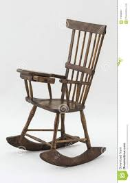 Windsor Old And Retro Chair Stock Image - Image Of Interior ...