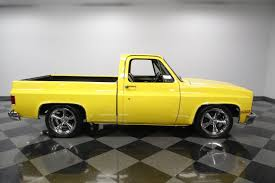 1981 Chevrolet C10 | My Classic Garage This Is Nancy My 77 Chevy Scottsdale Trucks Lbz Duramax Vs Tug A Truck Youtube 1985 Chevrolet 4x4 Classic Other Bangshiftcom Check Out Some Of The Cool We Found At Ck 10 Questions Whats Truck Worth Cargurus 19 Of Barrettjackson 2014 Auction Truckin Steinys 4x4 C1500 Pick Up Grille Guard Ranch Hand Accsories 1978 C20 Dump Bed Pickup Item C Tnewsledger Top Selling Vintage