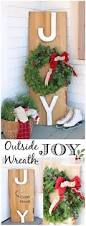 Outdoor Christmas Decorations Ideas On A Budget by 25 Amazing Diy Outdoor Christmas Decoration Ideas For Creative