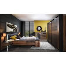 anpassbares schlafzimmer set bowmore 180 x 200 cm
