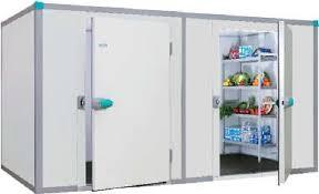 chambres froides réalisation réparation et dépannage de chambres froides