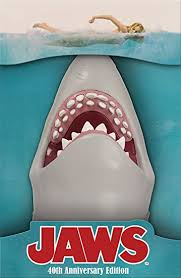 Yahtzee Jaws Board Game