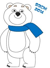 DLTKs Crafts For Kids Olympics Coloring Pages