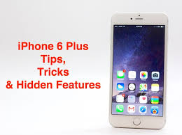 Learn how to use the iPhone 6 Plus better with this list of iPhone 6 Plus