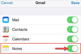iPhone Notes Disappeared How to Recover Deleted Notes on iPhone Free