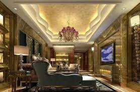 127 Luxury Living Room Designs 33