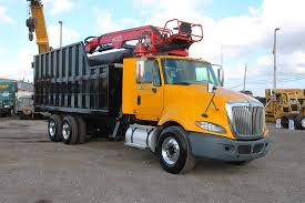 2011 INTERNATIONAL PROSTAR PREMIUM, Miami FL - 5004087439 ... 2002 Sterling L8500 Tree Grapple Truck Item J5564 Sold Intertional Grapple Truck For Sale 1164 2018freightlinergrapple Trucksforsagrappletw1170169gt 1997 Mack Rd688s Debris Grapple Truck Fostree Trucks In Covington Tn For Sale Used On Buyllsearch Body Build Page 10 The Buzzboard Petersen Products Myepg Environmental 2011 Prostar 2738 Log Loaders Knucklebooms Used 2005 Sterling In 109757