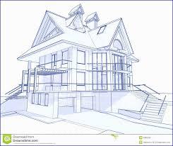 100 Modern Houses Blueprints House To 3d And 3d Floor Plans Fanvidrecscom