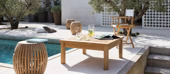 Designer Garden Tables: Wooden, Metal & Teak By Unopiù All Weather Outdoor Patio Fniture Sets Vermont Woods Studios Small Metal Garden Table And Chairs Folding Cafe Tables And Chairs Outside With Big White Umbrella Plant Decor Benson Lumber Hdware Evaporative Living Ideas Architectural Digest Superstore Melbourne Massive Range Low Prices Depot Best Large Round Outside Iron Home Marvellous How To Clean Store Garden Fniture Ideas Inspiration Ikea