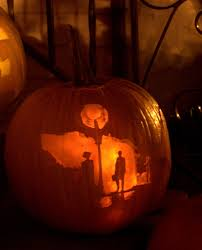 Pumpkin Carving Templates Famous Faces by Pumpkin Carving Ideas Hunger Games Halloween Radio Site