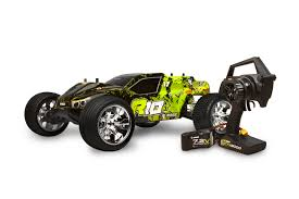 Rage R10ST 1/10 Scale Brushless Stadium Truck, RTR, With Battery ...