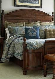 Regal Style Meets Modern Luxuries With BiltmoreForYourHome Charity Bedding Collection 22999 At Mybelk