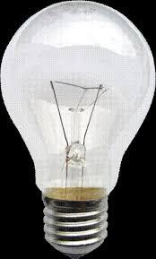 60 75 or 100 watt a19 clear light bulb my lighting solutions