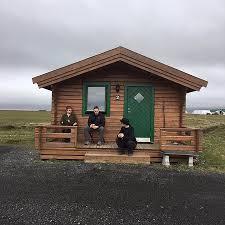 Hvoll Cottages UPDATED 2018 Cottage Reviews Vik Iceland