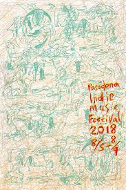 Pasadena Indie Festival Hsin Chen