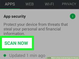 Image titled Scan Android Apps for Viruses Step 14