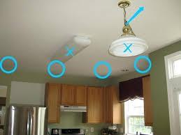 convert a recessed light into a pendant fixture eugenio3d