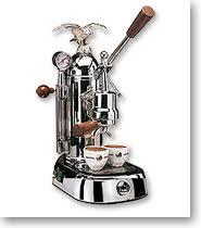 Lever Style Manual Espresso Machine