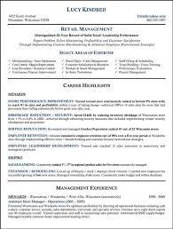 Sample Resume Project Manager Retail Sle Exle Job Description For Merchandiser Cover Letter Government
