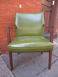 Mid-Century Modern Green Vinyl Armchair At 1stdibs Fniture Original Stackable Chairs With Arms Hon Pagoda Series 24725 Prospect Upholstered Vinyl Armchair In White D2d Vintage Chrome And With Ottoman Ebth My Passion For Decor A Much Need Update An Old Chair Kessel Gray Froy Httpdocommodwayftureamishdgvylarmchairin Seat Reupholstering How To Upholster Diy Mid Century Modern By Indiana Co Batchelors Way Office Redo To Reupholster A That I Modterior Ding Room Lippa 53038 Key Store Arm Chair Fabric Ding Eei1595 Room Set Va