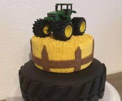 traktor kuchen wunderschönen traktor torte kommunion