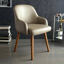 marvellous west elm saddle office chair pictures best idea home