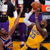 Los Angeles Lakers: 4 Lessons on a series takeover in Game 3 over ...