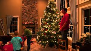 12 Ft Christmas Tree Canada by Interior 12 Foot Decorated Christmas Tree Victorian Christmas