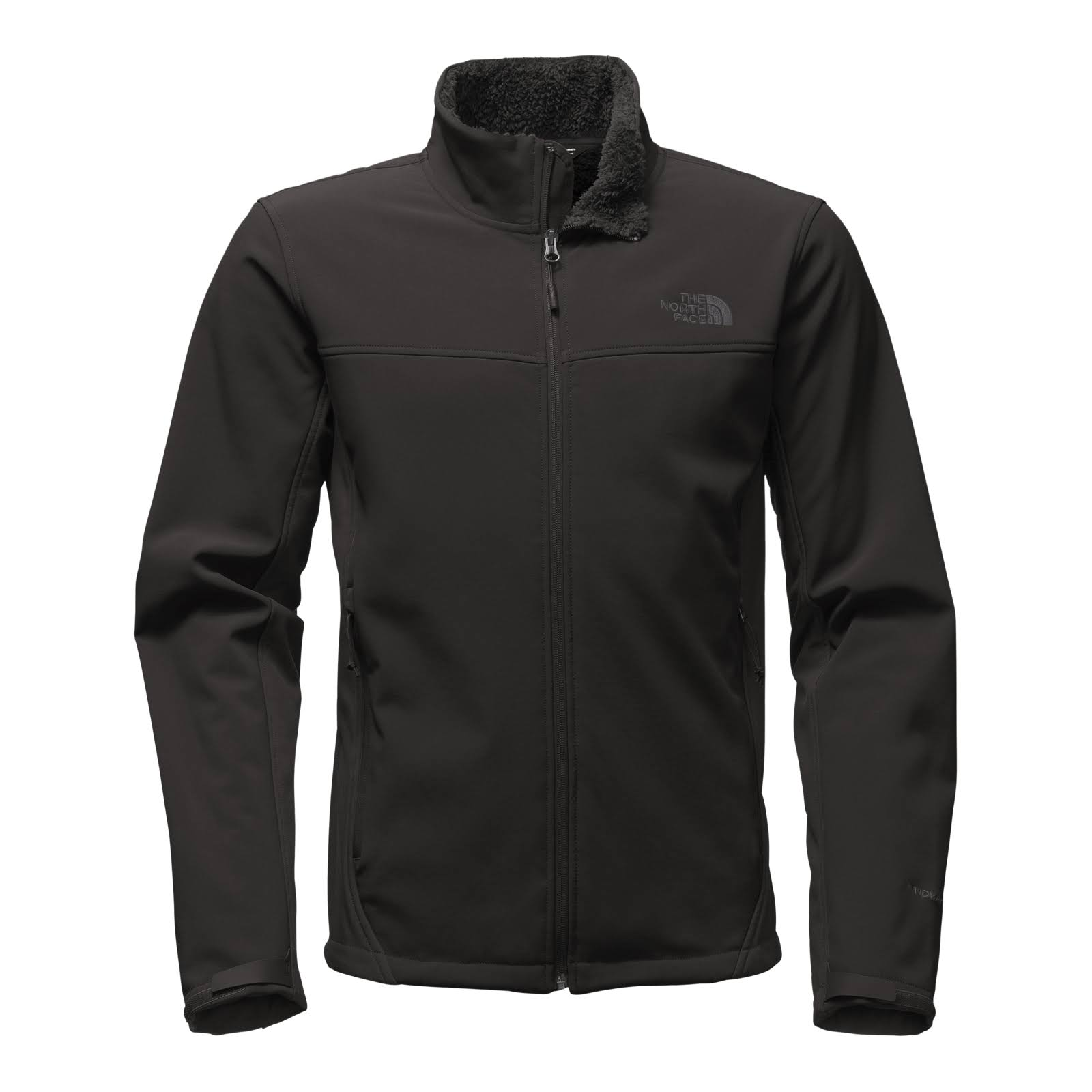 The North Face Men's Apex Chromium Thermal Jacket - TNF Black - M
