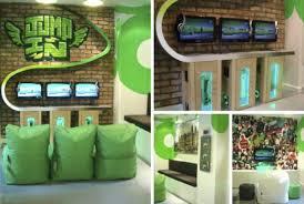 Portal Game Room Via Imgur