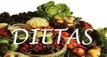 dieta de la doble A