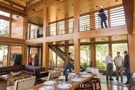 100 Jackson Hole Homes Fall Arts Festival Traveler