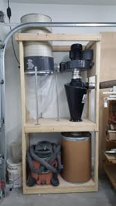 337 Best Dust Collectors And Vacs Images On Pinterest | Garage ... Dust Collection Fewoodworking Woodshop Workshop 2nd Floor Of Garage Collector Piping Up The Ductwork Youtube 38 Best Images On Pinterest Carpentry 317 Woodworking Shop System Be The Pro My Ask Matt 7 Small For Wood Turning And Drilling 2 526 Ideas Plans