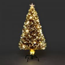 Small Fibre Optic Christmas Trees Uk by Star Fibre Optic Christmas Tree