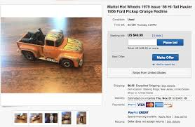 Turning $75 In Pins And Hotwheels Into $1,000+ – Gary Vaynerchuk ... 1951 Chevrolet Pickup Truck Ebay Sell Video Youtube 1953 Chevy For Sale Ebay 5 Window 1947 1948 Motors Trucks Lovely 2007 Ford 4l Cam Phaser Bangshift 1976 Dodge On Is Perfection Wheels 1992 F250 4x4 Work Before 1977 Gmc Sierra Pick Up Truck Sold Oldmotorsguycom Bangshiftcom 1934 This Custom 1991 Geo Metro For On Ebay Might Be The Worlds Toyota Diesel Craigslist Best Car Reviews 2019 This A Scam The Fast Lane Pin By Aaron Tokarski Chevygmc Ad 3100