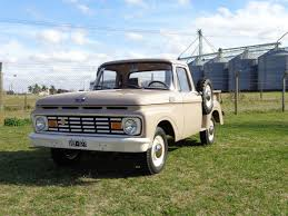 Ford F100 1963 Original - YouTube 1963 Ford F100 Unibad Custom Pickup 4 Sale In Pflugerville Atx Car Econoline 5 Window V8 Disc Brakes Auto 9 Rear Affordable Classic For Today You Can Get Great F250 Red Truck Cab Unibody For Sale 1816177 Hemmings 1962 1885415 Motor News Blue Oval Trucks The United States Classiccarscom Cc1059994 Falcon Ranchero 1899653