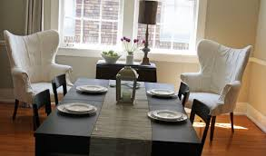 Dining Room Centerpiece Ideas by Dining Room Horrible Beguiling Round Dining Room Table