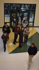 Aiken High students make seamless move to new classroom building