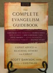 The Complete Evangelism Guidebook