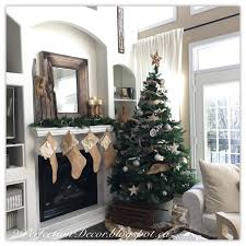 So Christmas Is Blooming All Over Our Home And On My Instagram Every Season I Wrack Brain To Come Up With A New Decor Scheme This Year Went