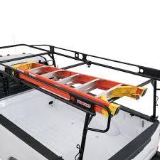 100 Vanguard Truck Racks 12755202 Weather Guard Werner Ladder Rack 1000 Pound Capacity