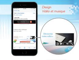 Renforcer votre image d entreprise avec un Design d email vidéo