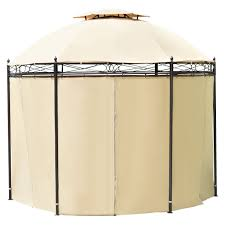 10 Ft Round Outdoor Awning Canopy Tent - Canopies & Gazebos ... Custom Canvas Business Window Awnings Forman Signs Pergola Design Wonderful Istock Pergola Phoenix Best Patios In Bullnose Awning Fixed Styles Quarter Round Castle Cubby Backyard Fun For Kids All Year Round Residential Gallery Wedge Alinium Entrance Dome Youtube Ridgewood Awning Bromame Blue Shop Vintage Outdoor Stock Illustration Img Harvest Design Half Suppliers And Manufacturers