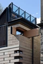 100 Edinburgh Architecture Richard Murphys Box Of Tricks Home Named UK House Of The Year