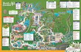 Busch Gardens Tampa Mobile App Put Busch Gardens In Your Pocket